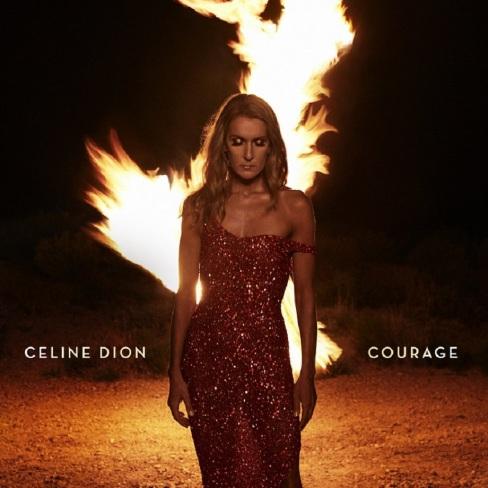 Courage - Céline Dion